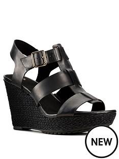 clarks-maritsa95-glad-leather-platform-wedge-sandal-blacknbsp