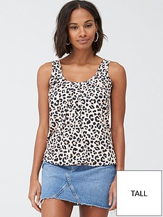 v-by-very-tall-scoop-neck-bubble-hem-vest-leopard-print
