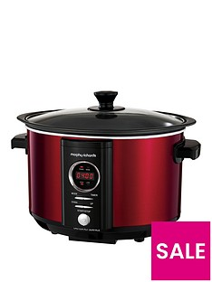 morphy-richards-morphy-ricahrds-35-litre-digital-sear-and-stew-slowcooker-460015