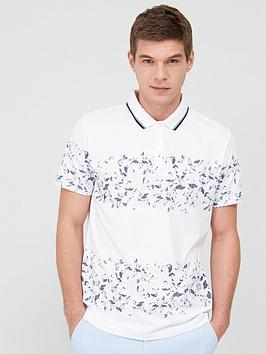 v-by-very-floral-stripe-polo-shirt-white