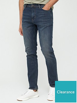 very-man-slim-jeans-green-wash