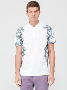 v-by-very-floral-side-printed-polo-shirt-white