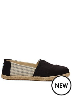 toms-vegan-alpargata-university-striped-espadrille-black