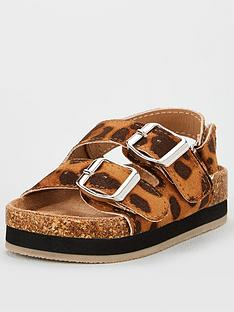 v-by-very-younger-girls-footbed-sandal-leopard-print