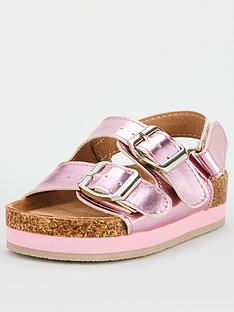 v-by-very-younger-girls-footbed-sandal-metallic-pink