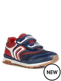geox-boys-pavel-strap-trainers-navyred
