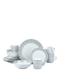 waterside-grey-stripe-16-piece-dinner-set