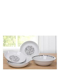 waterside-italian-black-script-5-piece-pasta-set