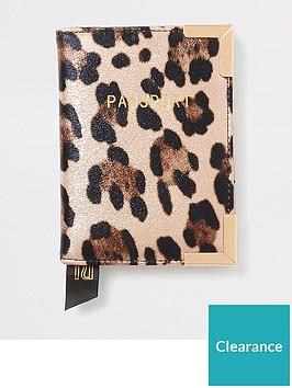 river-island-river-island-leopard-print-passport-holder-pink