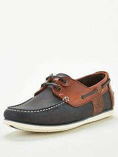 barbour-capstan-leather-boat-shoes-navy