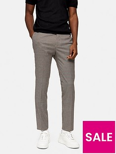 topman-puppytooth-skinny-trousers-multi
