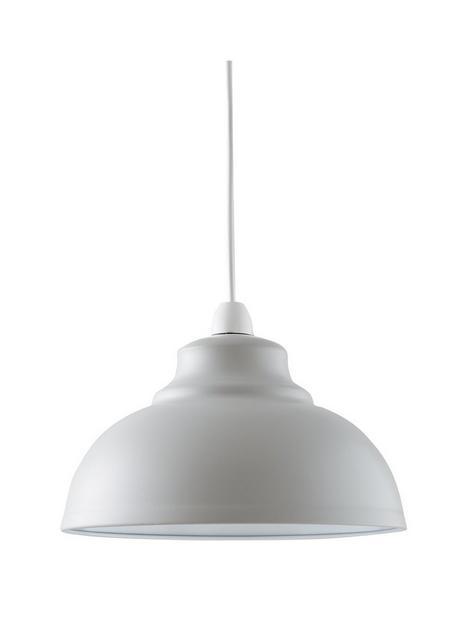 dome-spun-metal-light-shade-grey