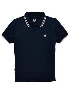 v-by-very-boys-short-sleeve-polo-shirt-navy