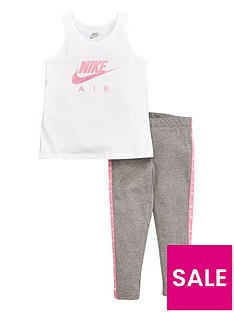 nike-sportswear-air-younger-girls-vest-and-legging-set-grey-heather