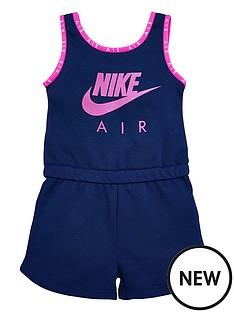 nike-sporstwear-air-younger-girls-playsuit-blue