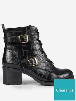 dorothy-perkins-croc-lace-boots-black