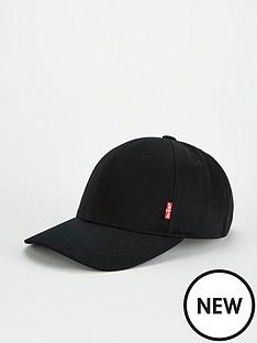 levis-levis-classic-twill-red-tab-baseball-cap