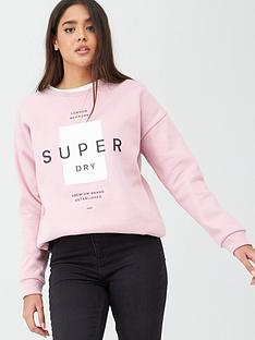 superdry-premium-block-portland-crew-pink