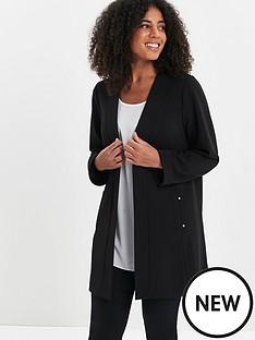 evans-stud-detail-jacket-black