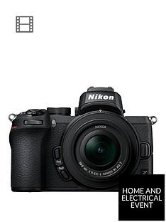 nikon-z-50-nikkor-z-dx-16-50mm-f35-63-vr-ftz-mount-adapter-kit