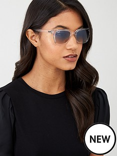 ray-ban-square-sunglasses-transparent