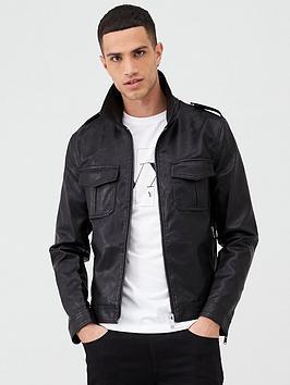river-island-smart-western-faux-leather-jacket-blacknbsp
