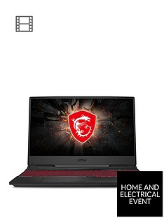 msi-gl65-9sd-246uk-intel-core-i7-16gb-ram-256gb-ssd-1660ti-gaming-laptop