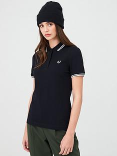 fred-perry-twin-tipped-polo-shirt-black