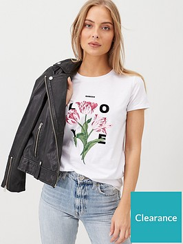 v-by-very-love-floral-flock-tee-white