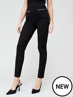 v-by-very-ponte-skinny-trousers-black