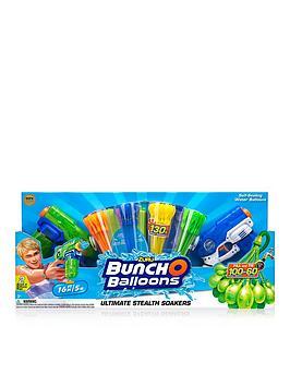 bunch-o-balloons-x-shot-water-blaster-pack
