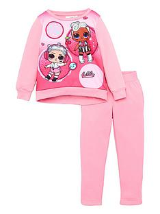 lol-surprise-girls-2-piece-top-and-leggings-set-pink