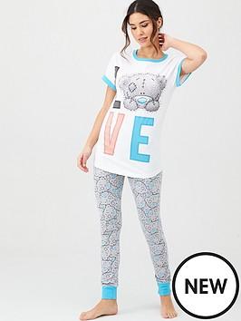 tiny-tatty-teddy-love-tatty-teddy-pyjamas-print
