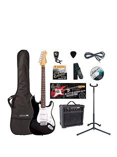 encore-encore-electric-guitar-outfit-gloss-black