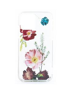 ted-baker-ted-baker-forest-fruits-anti-shock-clear-case-for-iphone-11