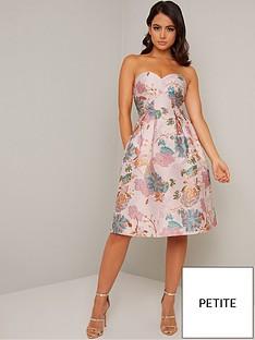 chi-chi-london-petite-maida-dress-mink
