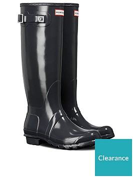 hunter-original-tall-wellington-boots-slate