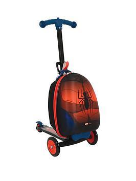 spiderman-spiderman-scootin-suitcase