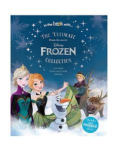 disney-frozen-disney-frozen-collection-personalised-storybook