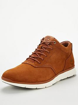 timberland-killington-half-cab-boots-brown