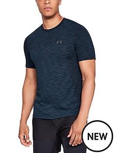 under-armour-vanish-seamless-t-shirt-navynbsp