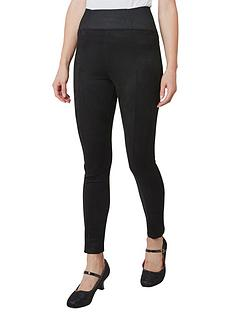 joe-browns-suedette-leggings