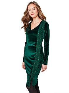 joe-browns-joe-browns-something-special-velvet-dress