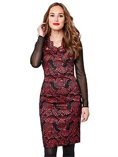 joe-browns-lavish-lace-dress