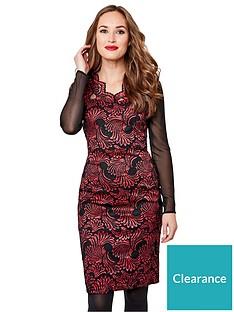 joe-browns-lavish-lace-dress