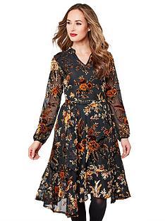 joe-browns-elegant-devore-dress