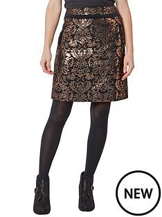 joe-browns-elegant-jacquard-skirt
