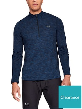 under-armour-vanish-seamless-12-zip-navynbsp