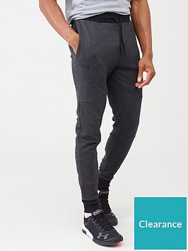 under-armour-unstoppable-2x-knit-joggers-black
