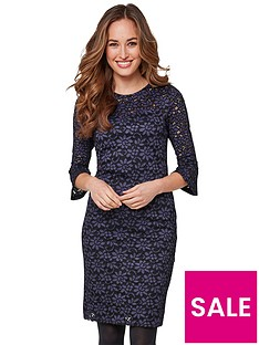 joe-browns-under-the-mistletoe-dress